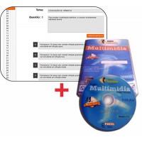 Multimídia Nosso Trânsito + Simulado online do DETRAN