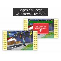 Pacote - 10 licenças de aplicativos e jogos educacionais (Android)